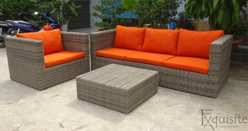 Canapea comoda pentru terasa1