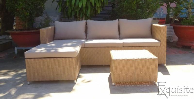 Canapea cu sezlong pentru exterior3