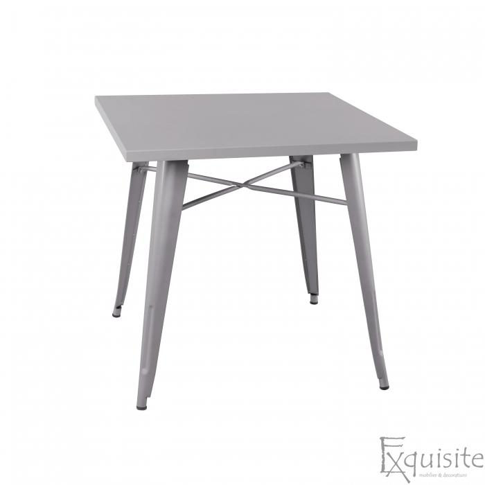 Masa pentru terasa din metal, design factory2