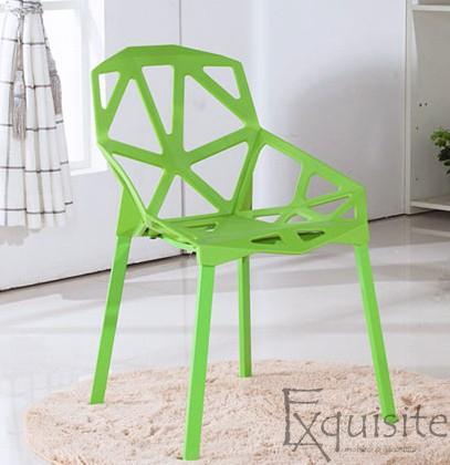 Scaun de bucatarie design Spider, diverse culori5