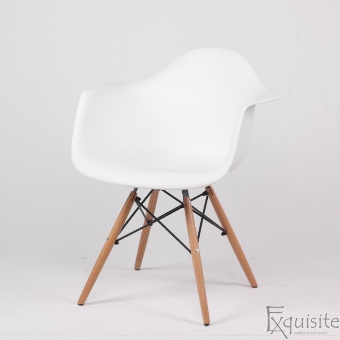 Scaune colorate de bucatarie, Set 4 scaune4