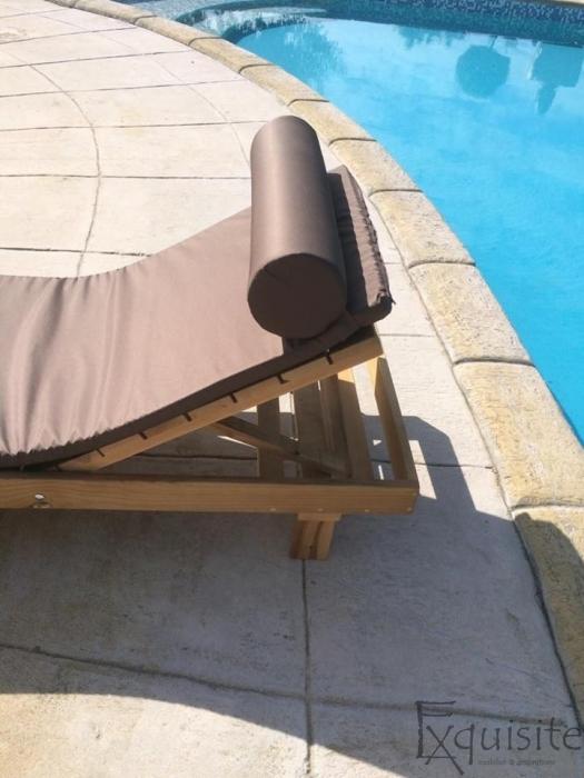 Sezlong din lemn pentru piscina3