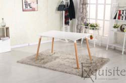 Masa bucatarie, living din MDF, design Eames, EX1012