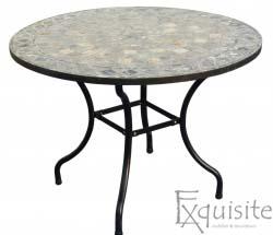 Masa cu mozaic
