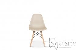 Scaun de bucatarie design Eames EX071, colorate