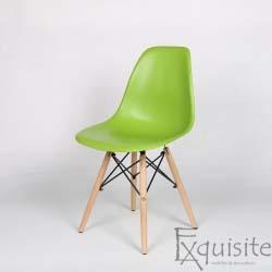 Scaun de bucatarie design Eames EX071, diverse culori