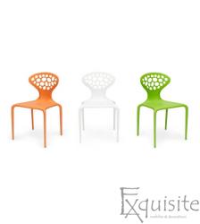 Scaun din plastic EX068