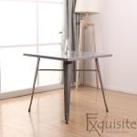 Masa pentru terasa din metal, design factory0