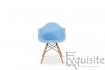 Masa rotunda din MDF cu 4 scaune pentru bucatarie / living9