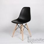 Masa rotunda din MDF 100cm cu 4 scaune pentru bucatarie11