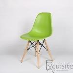 Masa rotunda din MDF 100cm cu 4 scaune pentru bucatarie9