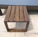 Masa sezlong din lemn1