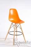 Scaun de bar Exquisite, design Eames, 9 culori disponibil6