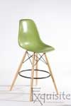 Scaun de bar Exquisite, design Eames, 9 culori disponibil8