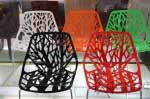 Scaune bucatarie design Forest , diverse culori7