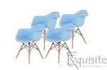 Scaune de bucatarie, Set 4 scaune, diverse culori6