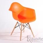 Scaune colorate de bucatarie, Set 4 scaune8