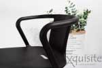 Scaun modern pentru terasa din plastic, Exquisite, diverse culori8